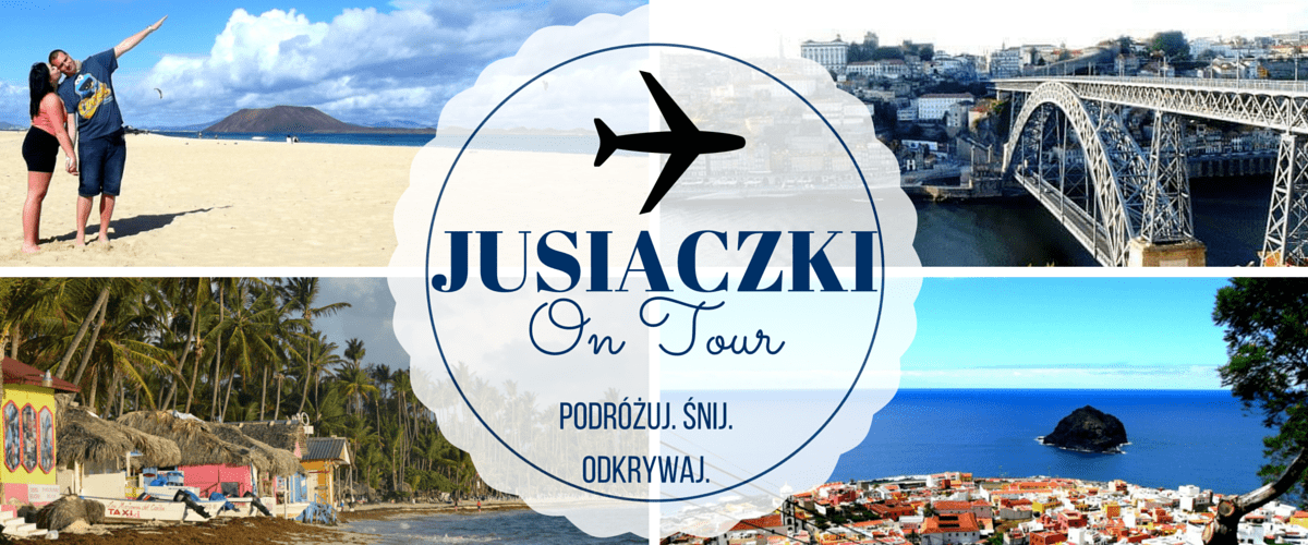Jusiaczki On Tour